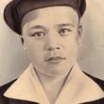 Токарев Иван Васильевич