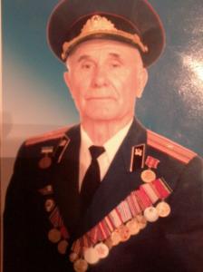 Лесников М.С.