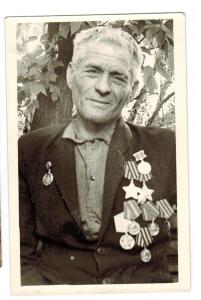 Овчинников Федор Иванович