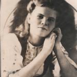 Палкина Мария Ерофеевна