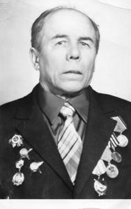 Шардаков Иван Григорьевич