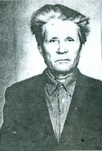 Зубов Егор Тимофеевич