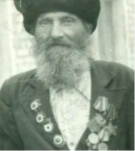 Зубов Семен Федотович