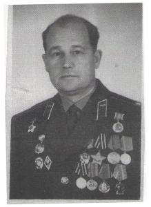 Кузнецов Станислав Павлович