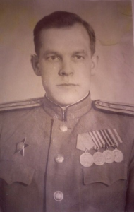 Яков Григорьевич Ременчиц