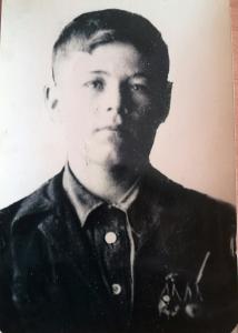 Антропов Д.Я