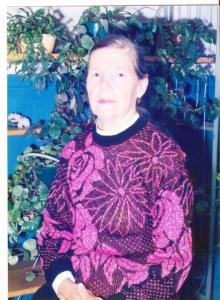 Пьянкова Елена Дмитриевна