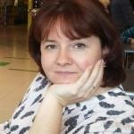 Перфильева Виктория Викторовна