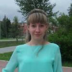 Поморцева Анастасия Николаевна