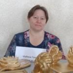 Шубина Татьяна Борисовна