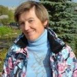 Боталова Раиса Алексеевна