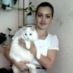 Бразгина Екатерина Васильевна