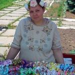 Казанцева Алла Николаевна