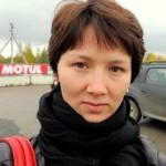 Снигирёва Эльза Загитовна