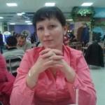 Запольская Надежда Владимировна