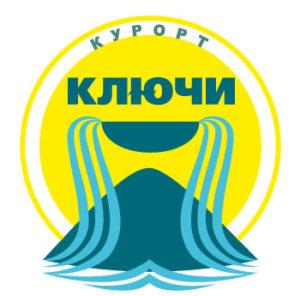 Логотип санатория «Ключи»
